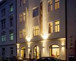 Design Merrion Hotel - Praga