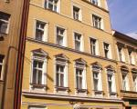 Prague City Pension - Praga
