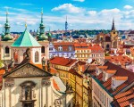Boutique Hotel Golden Key - Praga